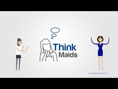 ThinkMaids Explainer Video