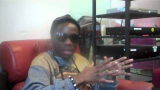 Tinchy Stryder spills what's 'Off the record' to Sugarscape