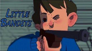 Little Bandits - Animated Short Film