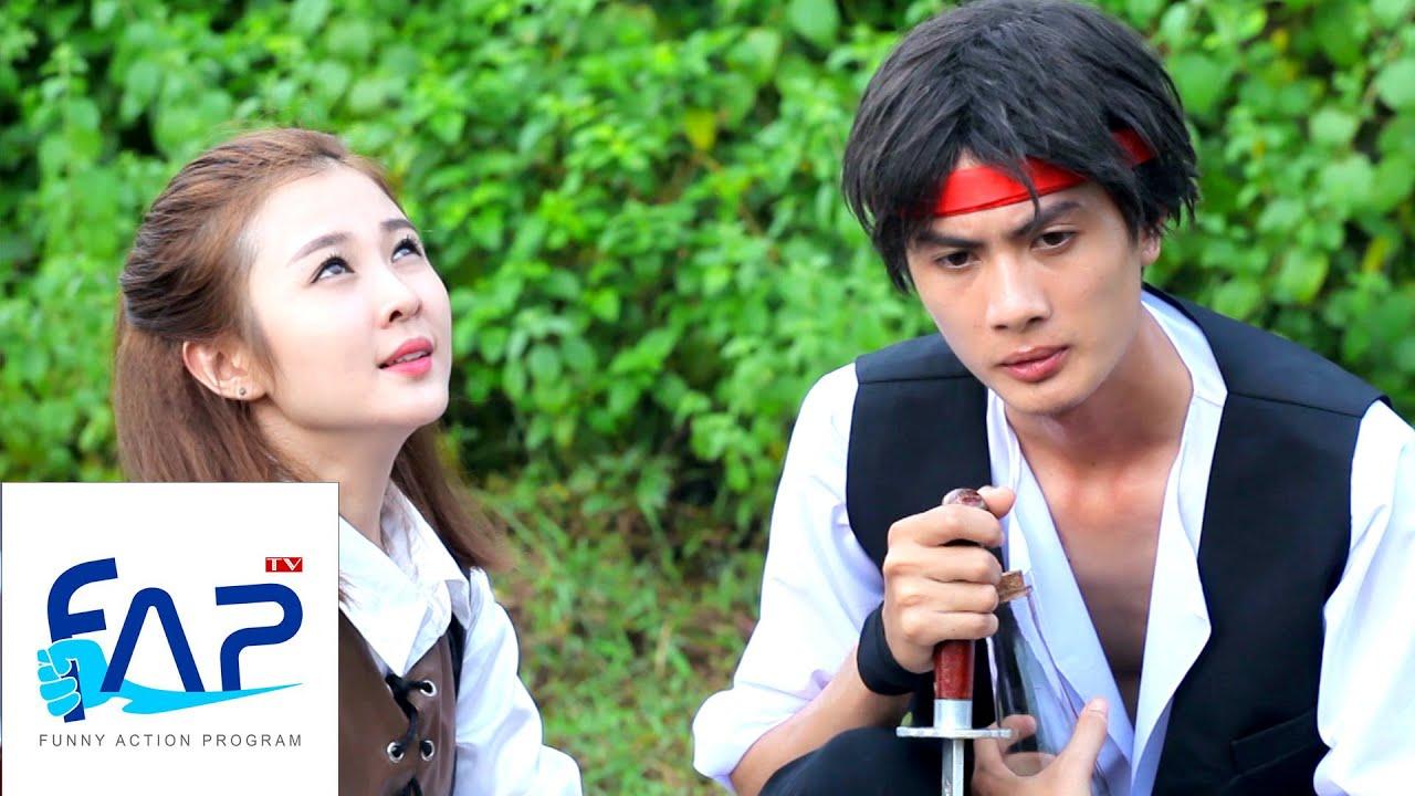 FAPtv Cơm Nguội ra mắt phim ngắn Sinbad Phiêu Lưu Ký