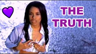 The TRUTH Behind Aaliyah's The One I Gave My Heart To 💜💜💜