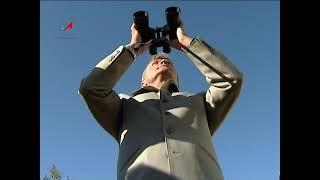 Flight in space. Полет в космос.