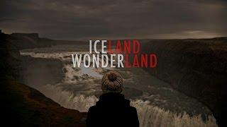 ICELAND. WONDERLAND. [Sigur Rós - Gong]