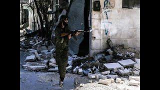 Курды объявили войну США