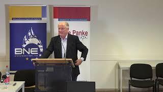 Heiner Flassbeck zur Situation der Eurokrise