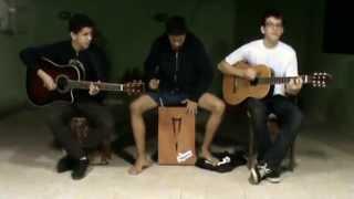 Armandinho - Analua (Cover)