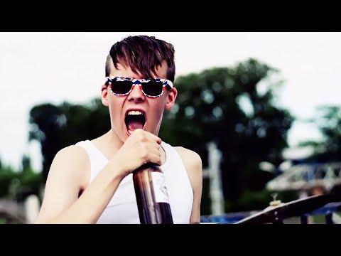 Pull The Wire - Kapslami W Niebo (oficjalne wideo)