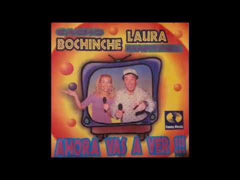 Somos Los Bochincheros  Cacho Bochinche