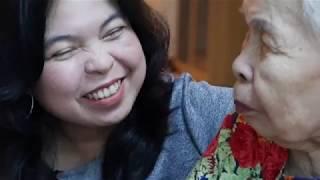 Home Makeover ปรับบ้านเปลี่ยนชีวิต 2019 | EP.5 ดูแลคุณแม่ป่วยอัลไซเมอร์