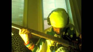 "MonoNeon | ""TRIANGLE SHIP"" (feat. Kendrick Lamar) - Terrace Martin"