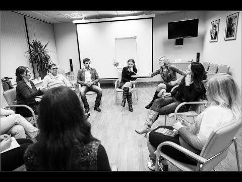 Стартап-клуб Притяжение 2012-2017 (фотоальбом)