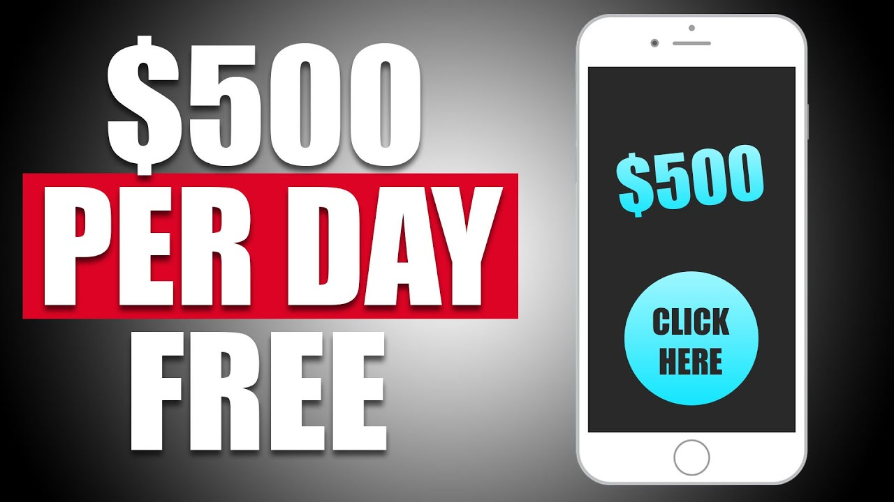 Unusual Technique To MAKE $500 DAILY (Generate Income Online) thumbnail