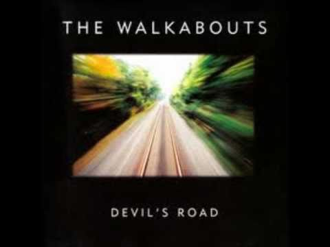 The Walkabouts - The light Will Stay On