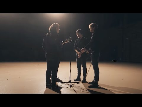 Milky Chance & Lewis Capaldi - No Woman (Whitney Cover)