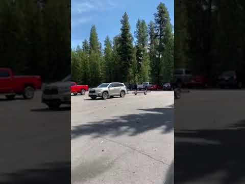 Video Of Quinn River Campground, OR