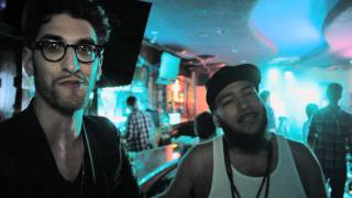 "Chromeo ""When The Night Falls"" beyond the video"