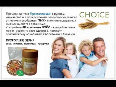 Гомеопатические препараты для восстановления потенции
