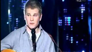 Eurovision 2011 * Finland * Paradise Oskar * Da, da, dam
