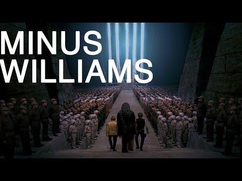 Star Wars Minus Williams Score Neatorama