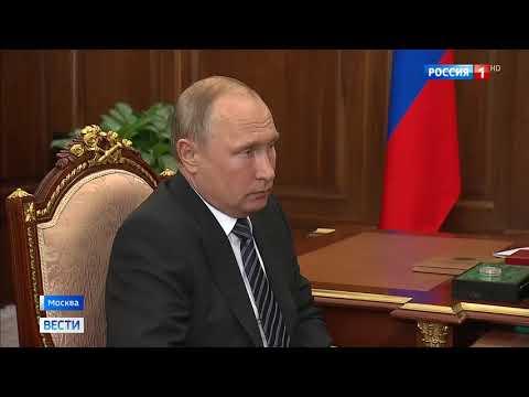 Путин в ШОКЕ! Кудрин заявил о ПОВАЛЬНОЙ коррупции в каждом министерстве!