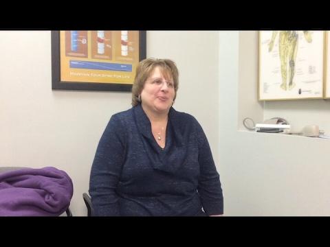 Elaine Testimonial