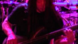 Dream Theater -  Sacrificed sons ( Live in Chile ) - with lyrics