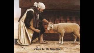 O Come Let Us Adore Him -  Parachute Band