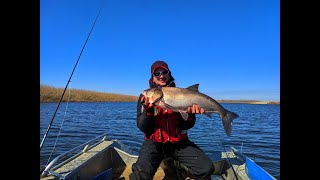 Рыбалка в астрахани апрель