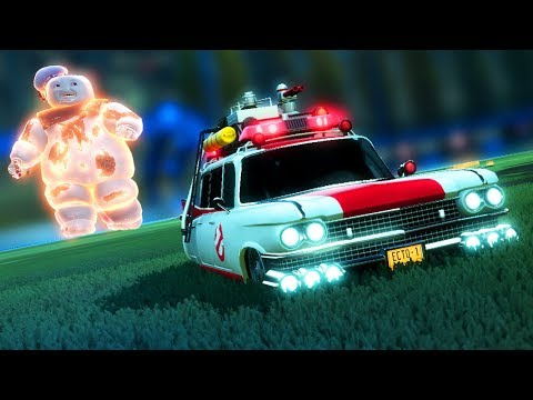 Rocket League MOIMENTS 25