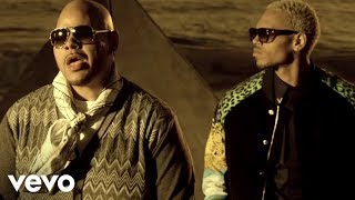 Fat Joe - Another Round  ft. Chris Brown (Official Music Video)