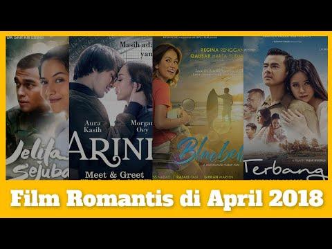 4 film romantis indonesia di bulan april 2018