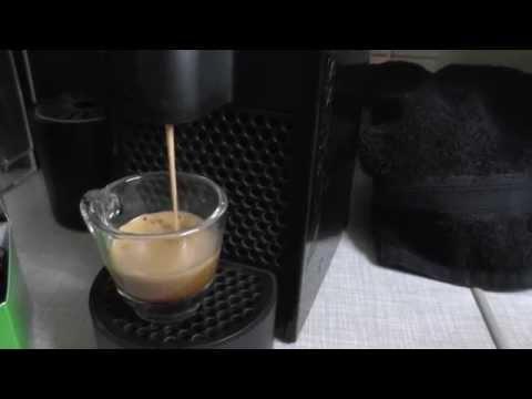 Dallmayr capsa-Kapsel in Nespresso U
