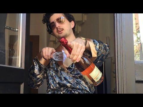 Genz - Jeden Tag 'ne Flasche Sekt