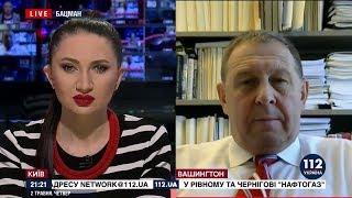 Андрей Илларионов в программе