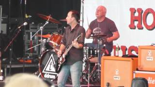 Toadies - Jigsaw Girl 4/16/2016 LIVE at Buzzfest 35