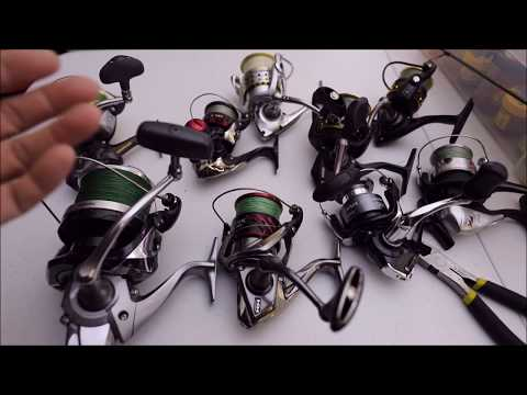 Best spinning reel for surf fishing
