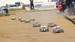 ELME Greek Ch. 2015 - Zorri Rc -A Final 1st Race