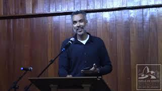 O conhecimento de Deus: A imutabilidade de Deus
