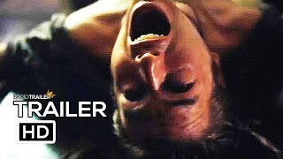PLEDGE Official Trailer (2019) Horror Movie HD