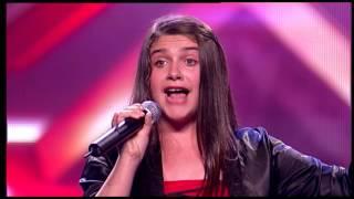Ilma Karahmet (Ima Jedan Svijet) Audicija   X Factor Adria   Sezona 1