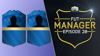 """FIFA 16 - FUT Manager - """"The First TOTS Players"""" Episode 28"""