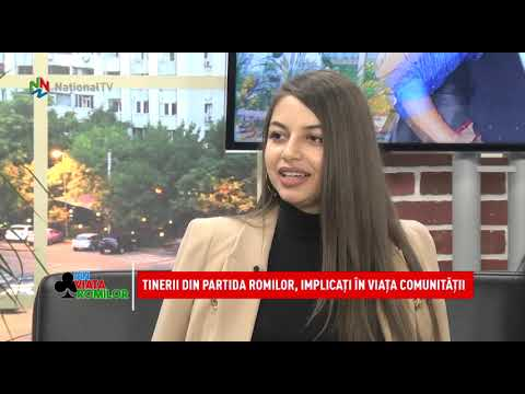 Din viata romilor - 02 februarie 2019