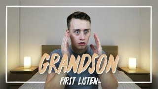 Listening To GRANDSON For The FIRST TIME | Reaction