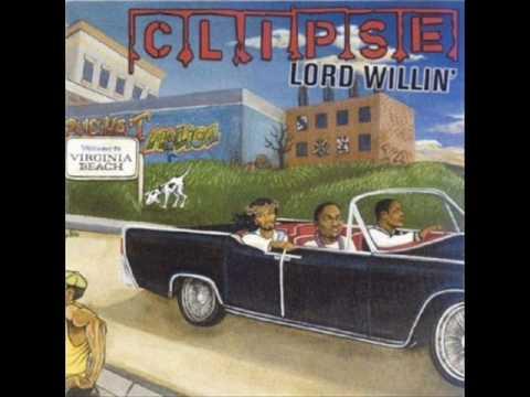 Clipse - Grindin' (Selector Remix) Feat. Sean Paul, Bless, & Kardinal Offishall