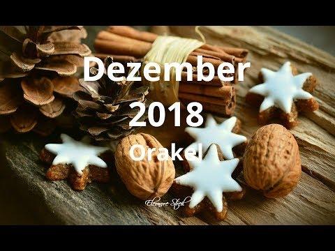 Dezember 2018 Orakel – Die Kunst des Lebens (видео)