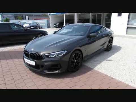 Video zapis BMW 850i xDr MCarbonPaket.DriveProf.HK+DAB Neu148