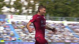 Il Gol Di Barella - Spal - Cagliari - 0-2 - Giornata 4 - Serie A TIM 2017/18