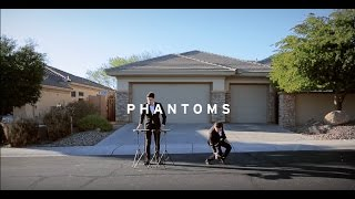 Phantoms   Pulling Me In (Official Video)