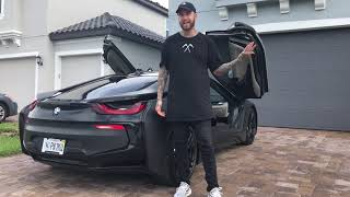 5 Things I HATE About The BMW i8