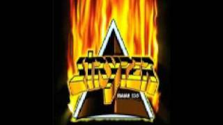 STRYPER : HEAVEN & HELL [The Covering]